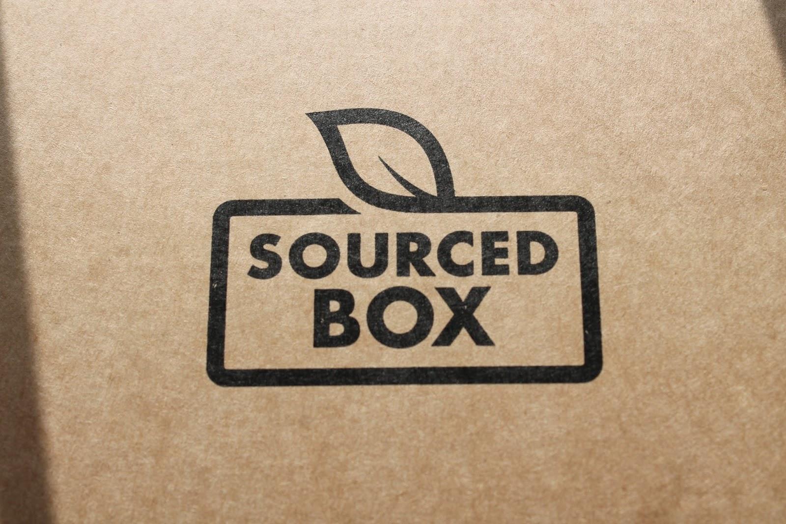 SourcedBox | August 2016
