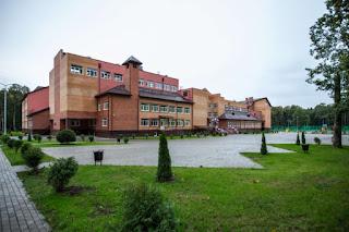 Школа 3 - г.Гусев