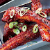 Sticky, Spicy Pork Ribs Recipe