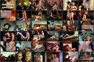 Pornografie in Dänemark - Zur Sache, Kätzchen / Pornography in Denmark. 1970.