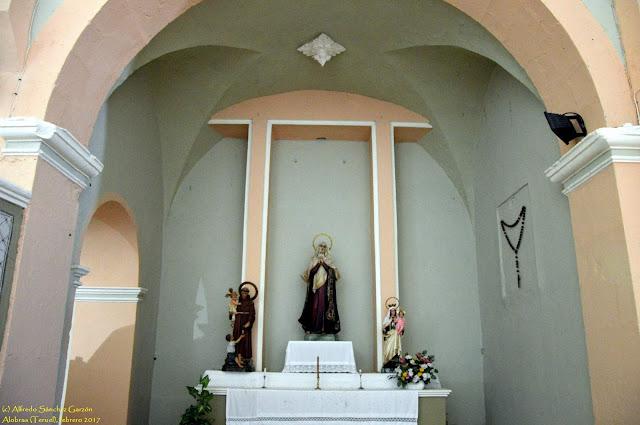 alobras-teruel-iglesia-parroquial-capilla