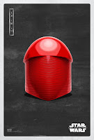 Star Wars: The Last Jedi Poster 25