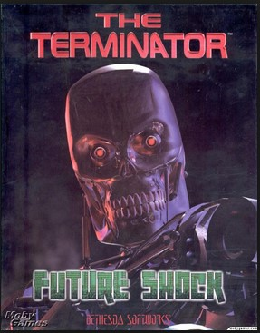 Terminator - Future Shock + SkyNET PC Full | MEGA