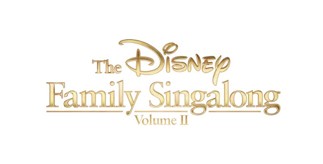 #DisneyMagicMoments, The Disney Family Singalong: Volume II 將於2020年5月10日 母親節 播出