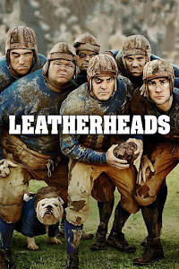 Leatherheads Poster