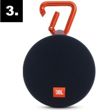 top 5 portable bluetooth speakers 2018