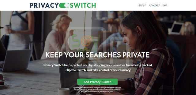 Privacy Switch (Adware)
