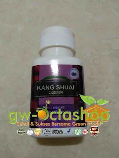 Green World Anti Aging / Kangshuai Capsule