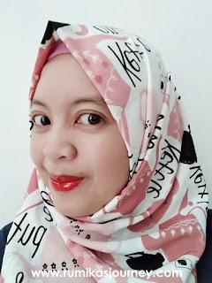 kosmetik halal premium amalia