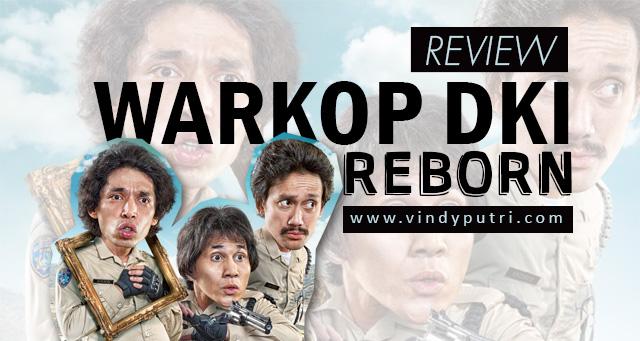 Warkop DKI Reborn - Jangkrik Boss!