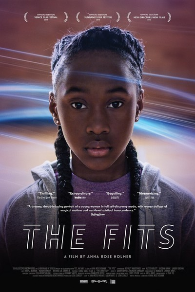 Film The Fits (2016)