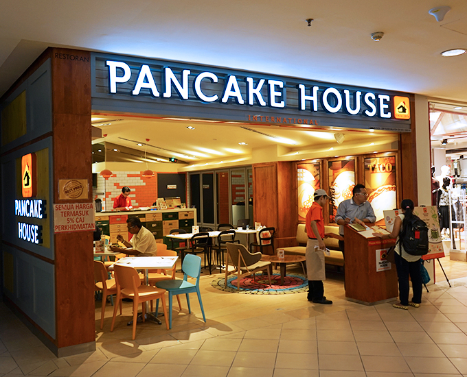 Original Pancake House Redondo Beach Ca