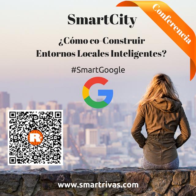 Smart City efectiva e innovadora con #RSE