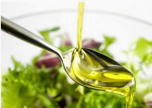 Cách sử dụng dầu ôliu hợp lý cho trẻ sơ sinh và trẻ nhỏ