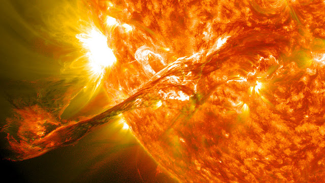 Upcoming Events And Everything About Solar Flares - In My View