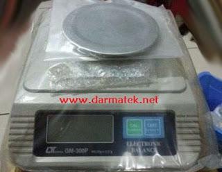 Darmatek Jual Lutron GM-300P Digital Balance, 0.01 g. resolution