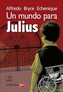 """""""Un Mundo para Julius"""" La Película."""