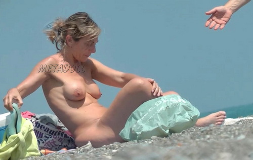 JT Nude Beach 1276-1296 (Sexy girls naked at the Beach)