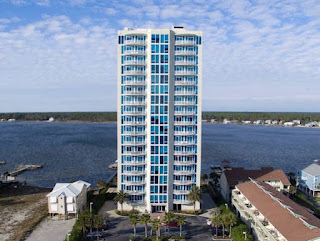 Bel Sole Condo For Sale, Gulf Shores Alabama Real Estate