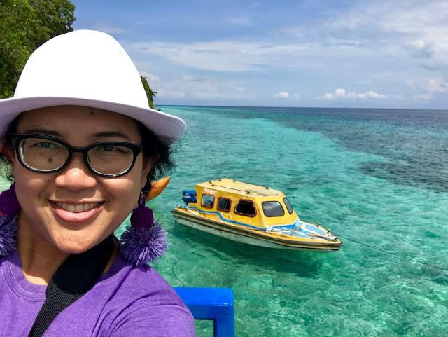 Liang Beach, Ambon, Maluku