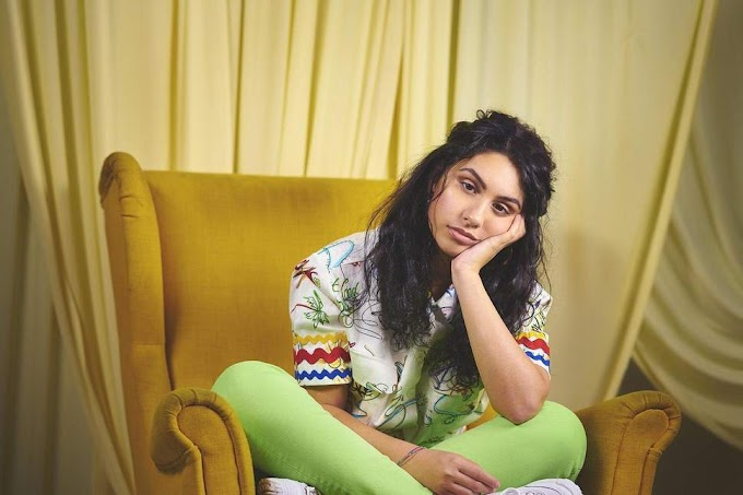 Video: Alessia Cara - Out Of Love