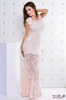 rochie-lunga-de-ocazie-Ivory Lace