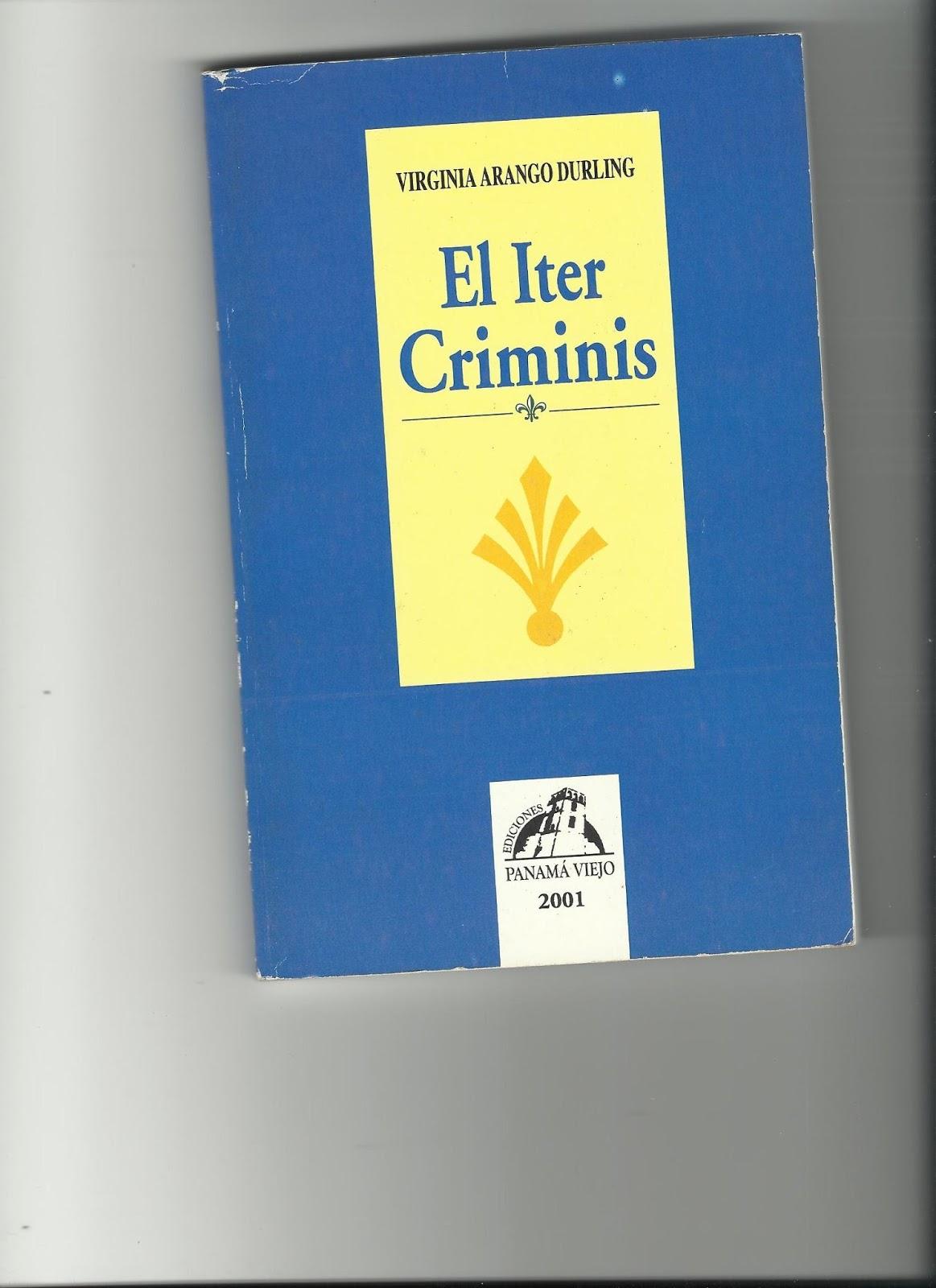 Pensamiento Jurídico Penal Panameño: Maestría en Derecho Penal