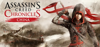 Download ASSASSINS CREED CHRONICLES CHINA Game