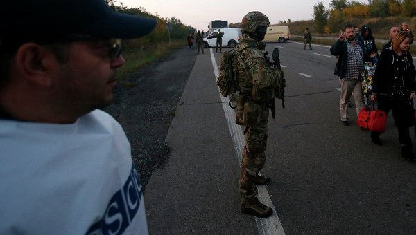 Ουκρανία: Ωρολογιακή βόμβα για την Ευρωπαϊκή ασφάλεια