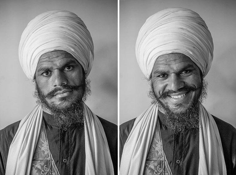 17 Fotos van a cambiar la forma de ver a los extraños