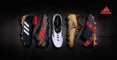 PES 6 Boots Adidas Skystalker Pack 2017