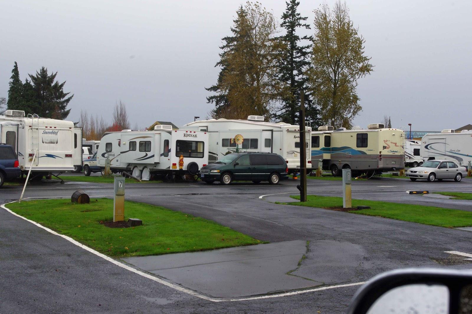 Motel  In Woodburn Oregon