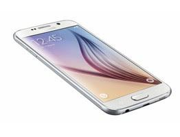Galaxy S6 possui leitor de digitais