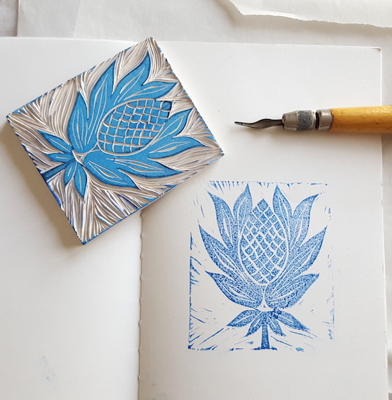 Art Projects For Young Teens