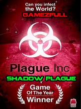 Plague Inc Evolved Shadow Plague PC Full Español