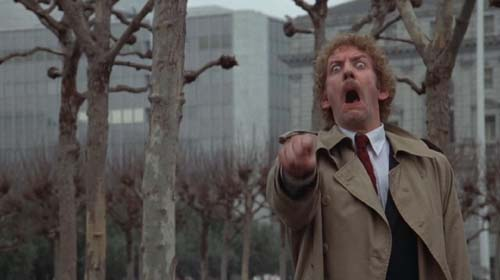 Cross the Netflix Stream: Invasion of the Body Snatchers Movie Review