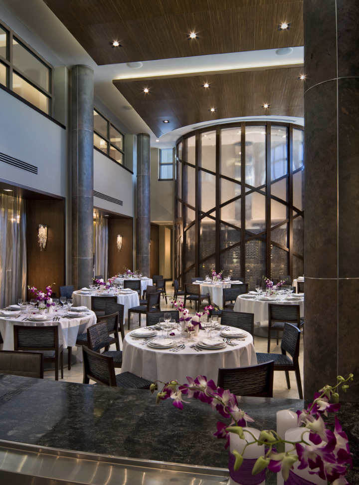 fiu restaurant management lab by echeverria design group 003