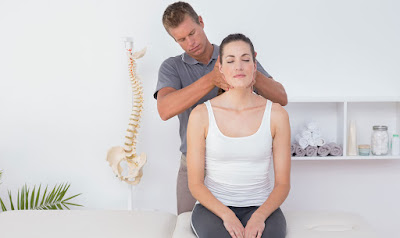 Chiropractic Manipulation for Cervical Spine Issues | Eastside Chiropractor