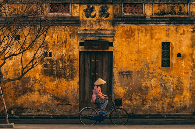 10 spring destinations for family trip in Vietnam 7
