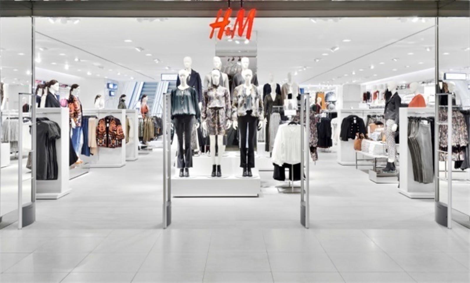 39 h m 39 abre tienda en el copo almer a hoy - Centro comercial el ejido ...