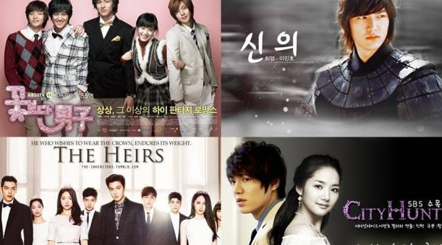 What's Your Choice: Japanese Drama VS Korean Drama?