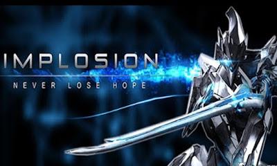 Download Implosion - Never Lose wish Full type Gratis