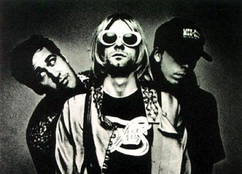 The Void-Go-Round: 1991-20: 1991-Indie Pt. 6: Alternative ...  Grunge