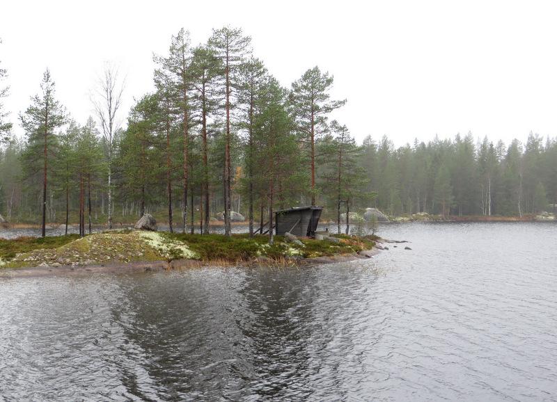 Stor-Orrvattnet, Gideå fiskevårdsomräde