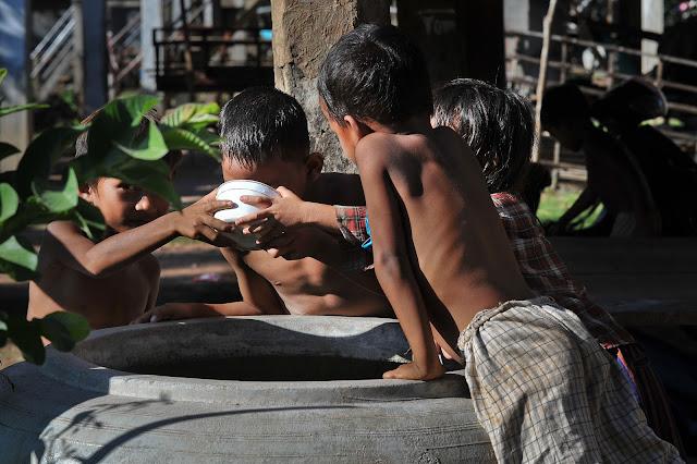Le Cambodge risque d'être victime de son propre foyer Zika en 2017. Photographie ADB