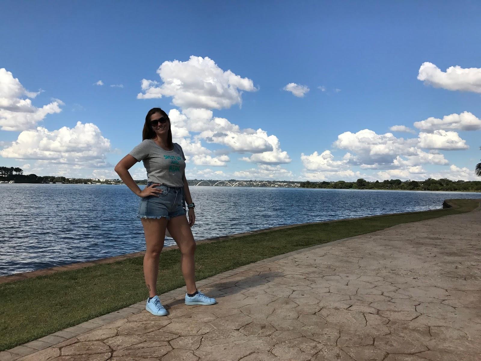 Lago Paranoá