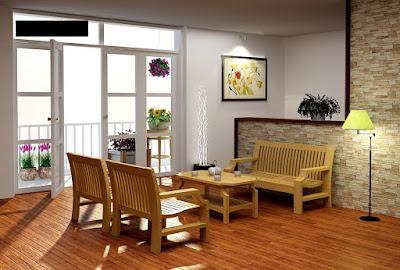 ván sàn gỗ tự nhiên ghép thanh