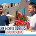 John & Chris Bozidis: Ζάλη προκαλούν τα views του νέου τους τραγουδιού  (video)