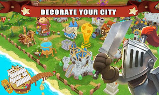 Little Empire 3D mod APK
