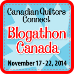 http://sewsisters.blogspot.ca/p/blogathon-canada-is-back.html